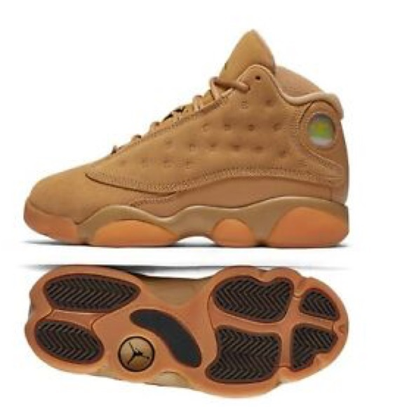 Jordan Other - NWT Jordan 13 Retro BT